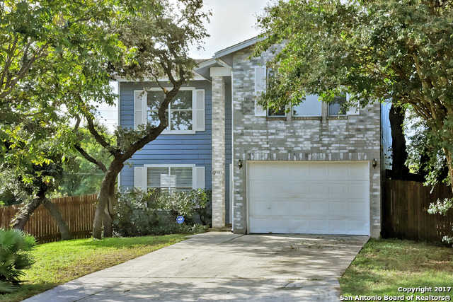 $189,500 - 4Br/3Ba -  for Sale in Hunters Chase, San Antonio