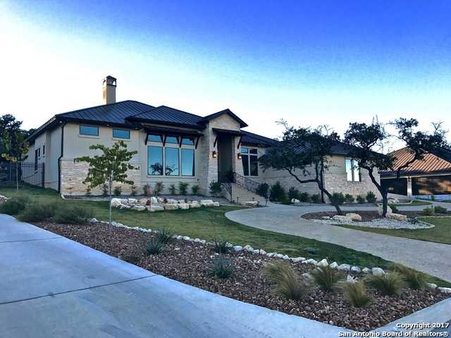 $899,000 - 4Br/4Ba -  for Sale in Canyons At Scenic Loop, San Antonio