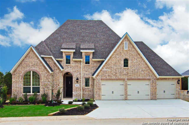 $499,999 - 4Br/3Ba -  for Sale in Front Gate, Fair Oaks Ranch
