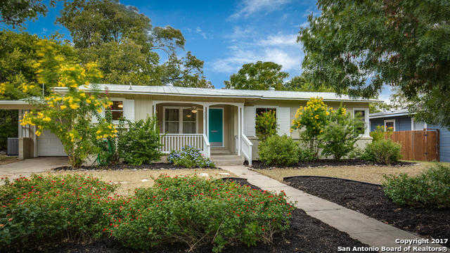 $315,000 - 3Br/2Ba -  for Sale in Terrell Heights, San Antonio