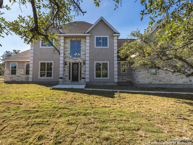 $599,900 - 5Br/5Ba -  for Sale in River Chase, New Braunfels