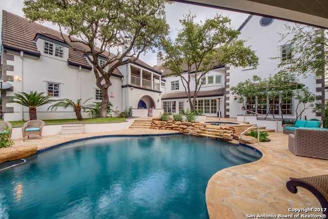 $1,595,000 - 5Br/5Ba -  for Sale in The Dominion, San Antonio