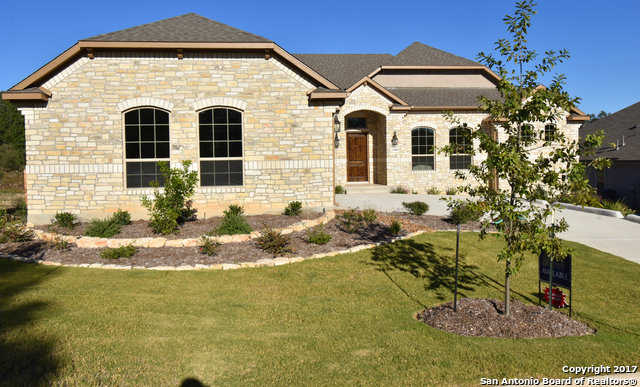 $629,412 - 3Br/3Ba -  for Sale in Johnson Ranch - Comal, Bulverde