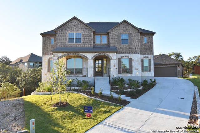 $587,254 - 4Br/4Ba -  for Sale in Johnson Ranch - Comal, Bulverde