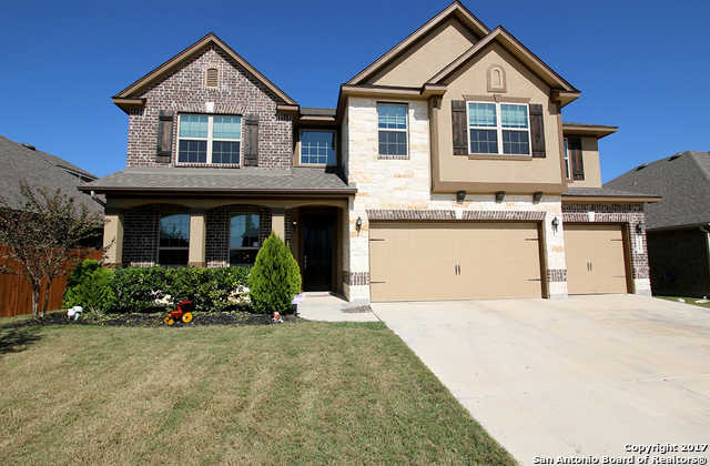 $374,900 - 4Br/4Ba -  for Sale in Johnson Ranch - Comal, Bulverde