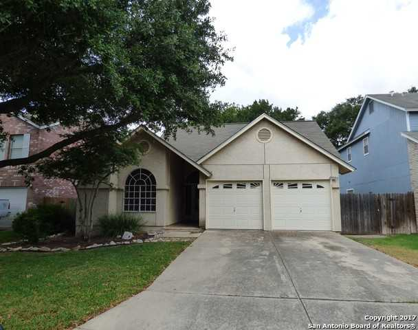 $209,900 - 3Br/2Ba -  for Sale in Canyon Oaks, San Antonio