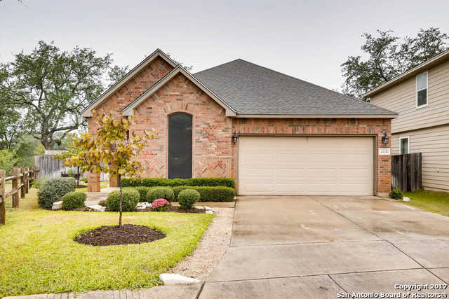 $249,000 - 4Br/2Ba -  for Sale in Wortham Oaks, San Antonio
