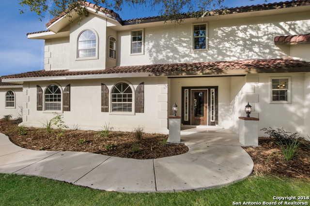 $539,500 - 4Br/3Ba -  for Sale in Fair Oaks Ranch, Fair Oaks Ranch