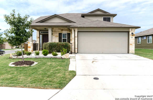 $210,000 - 4Br/3Ba -  for Sale in Avery Park, New Braunfels