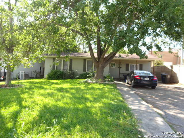 $168,500 - 3Br/2Ba -  for Sale in Unknown, New Braunfels