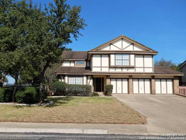 $269,500 - 4Br/3Ba -  for Sale in Stone Canyon At Stone Oak, San Antonio