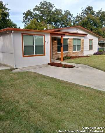 $142,900 - 3Br/2Ba -  for Sale in Bellaire, San Antonio