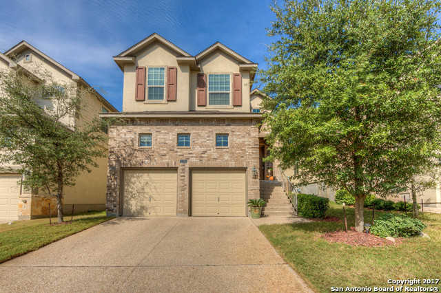 $242,900 - 3Br/3Ba -  for Sale in The Villages At Stone Oak, San Antonio
