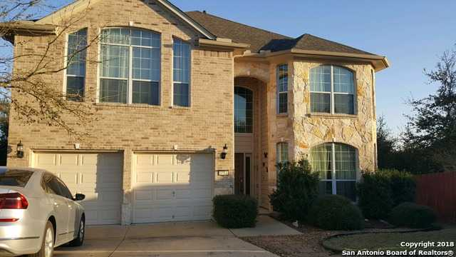 $319,000 - 5Br/3Ba -  for Sale in Lakeside At Canyon Springs, San Antonio