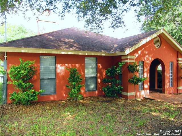 $275,000 - 4Br/2Ba -  for Sale in Harlandale, San Antonio