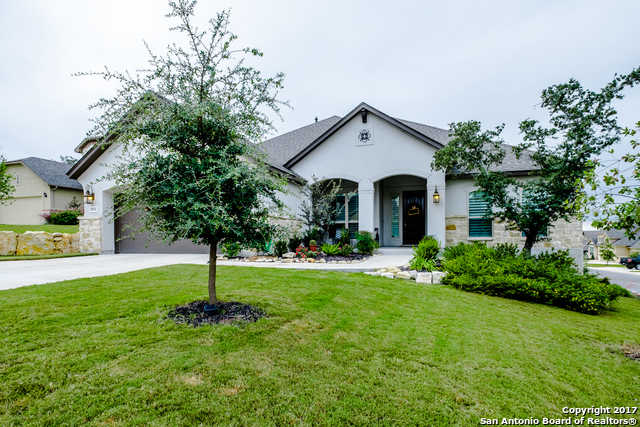 $389,000 - 3Br/3Ba -  for Sale in Kinder Ranch, San Antonio