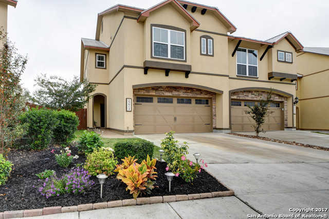 $265,000 - 3Br/3Ba -  for Sale in Heights At Stone Oak, San Antonio