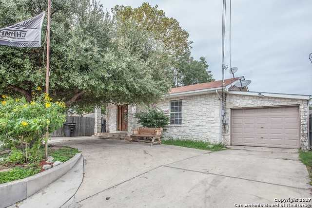 $189,999 - 3Br/2Ba -  for Sale in Harlandale, San Antonio