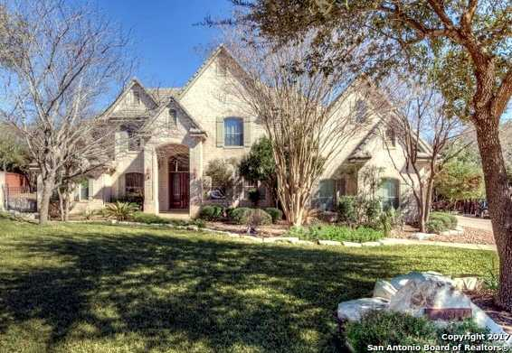 $719,900 - 5Br/6Ba -  for Sale in Canyon Springs (common), San Antonio