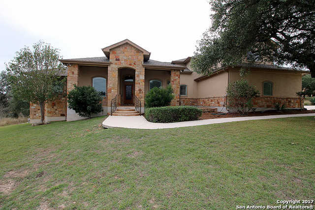 $429,900 - 3Br/3Ba -  for Sale in Heights At Comal Trace, Bulverde