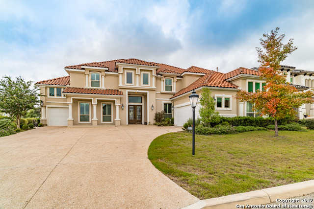 $899,000 - 5Br/6Ba -  for Sale in The Dominion Andalucia, San Antonio