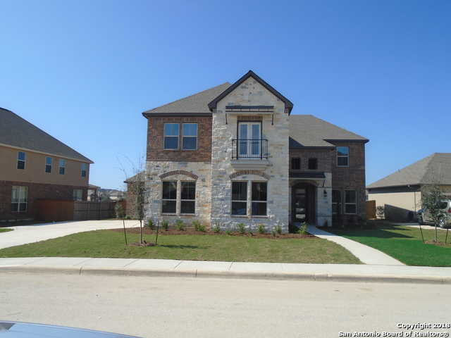$523,166 - 4Br/4Ba -  for Sale in Reserve At Old Fredericksburg, Boerne