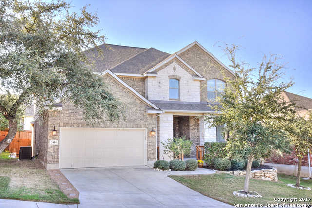 $339,000 - 4Br/4Ba -  for Sale in Bulverde Village, San Antonio