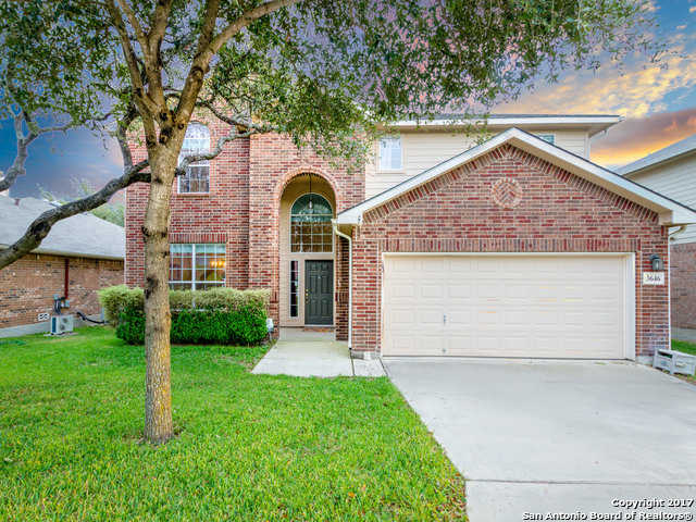 $280,000 - 4Br/3Ba -  for Sale in The Preserve At Indian Springs, San Antonio