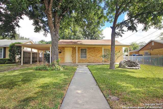 $135,000 - 3Br/1Ba -  for Sale in Harlandale, San Antonio