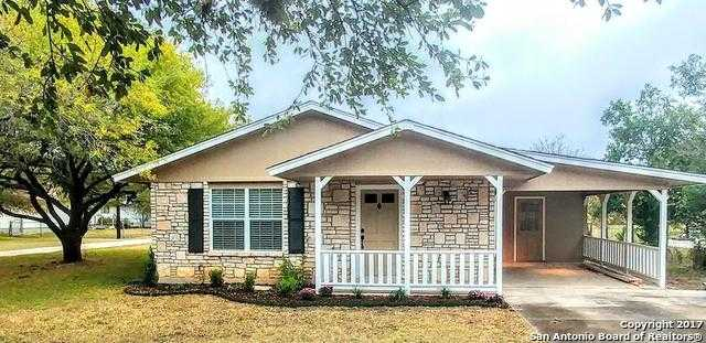 $237,500 - 2Br/1Ba -  for Sale in Not In Defined Subdivision, Boerne