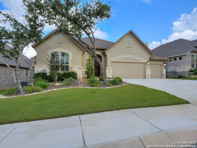 $444,900 - 4Br/4Ba -  for Sale in Kinder Ranch, San Antonio