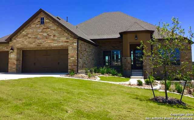 $842,128 - 4Br/4Ba -  for Sale in Stonewall Estates, San Antonio