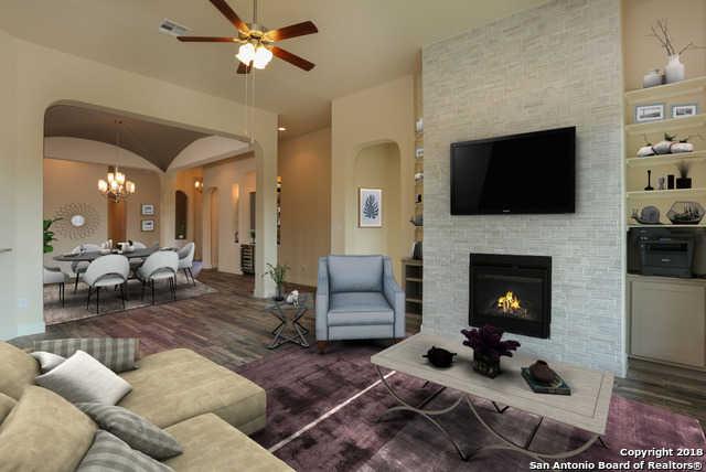$549,990 - 3Br/3Ba -  for Sale in The Dominion, San Antonio