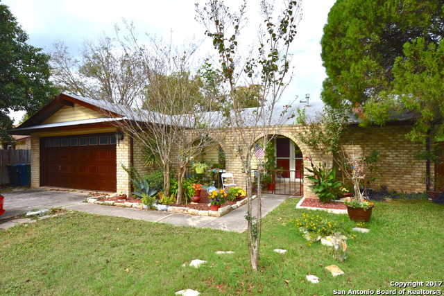 $130,000 - 3Br/2Ba -  for Sale in Babcock North, San Antonio