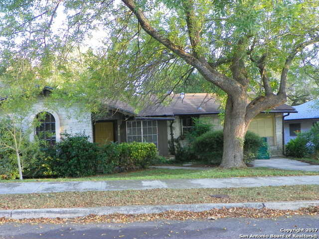$110,300 - 3Br/2Ba -  for Sale in Forest Oaks, San Antonio