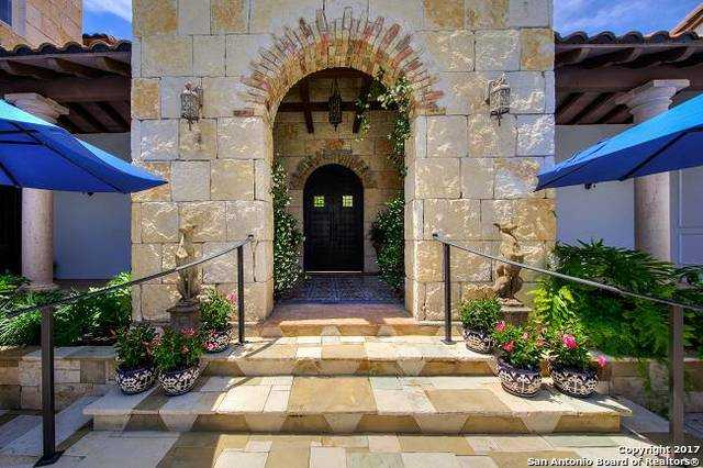 $1,575,000 - 5Br/6Ba -  for Sale in The Dominion, San Antonio