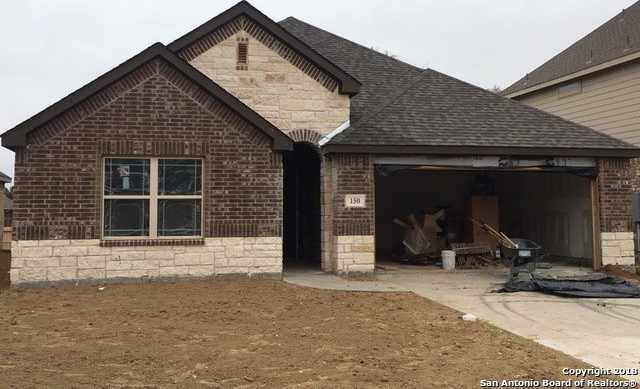 $282,990 - 3Br/2Ba -  for Sale in Champion Heights, Boerne