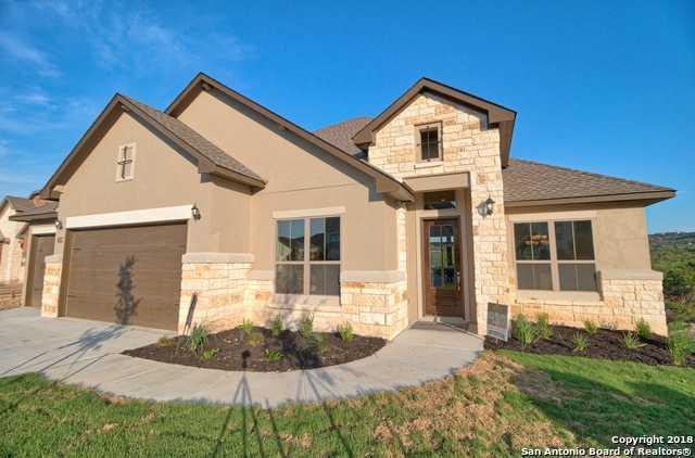 $549,900 - 5Br/4Ba -  for Sale in Kinder Ranch, San Antonio