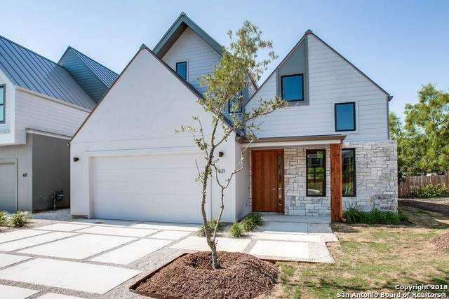 $595,000 - 3Br/3Ba -  for Sale in Green Heights, San Antonio