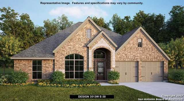 $492,900 - 4Br/4Ba -  for Sale in The Ranches At Creekside, Boerne