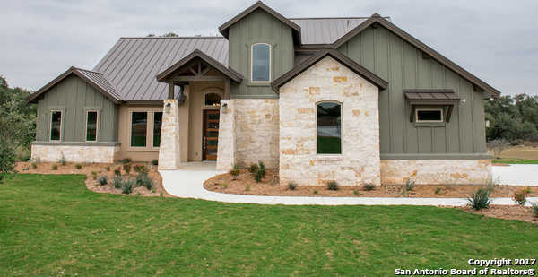 $699,900 - 4Br/4Ba -  for Sale in Canyons At Scenic Loop, San Antonio
