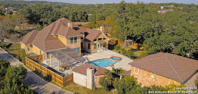 $649,000 - 4Br/3Ba -  for Sale in Saddleridge, Bulverde