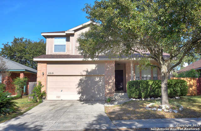 $225,000 - 4Br/3Ba -  for Sale in The Bluffs Of Henderson, San Antonio