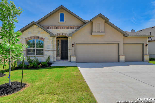 $449,990 - 4Br/3Ba -  for Sale in Front Gate, Fair Oaks Ranch