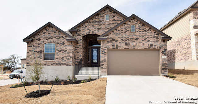 $319,900 - 4Br/4Ba -  for Sale in Riverstone At Alamo Ranch, San Antonio