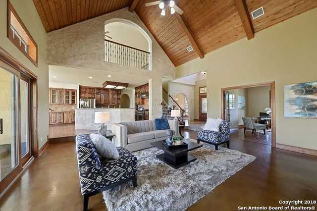 $699,900 - 4Br/5Ba -  for Sale in Cordillera Ranch, Boerne