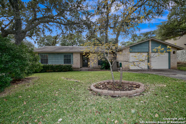 $289,900 - 4Br/2Ba -  for Sale in Pebble Forest, San Antonio
