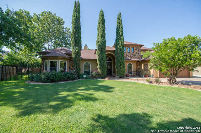 $474,900 - 5Br/4Ba -  for Sale in Southbank, New Braunfels