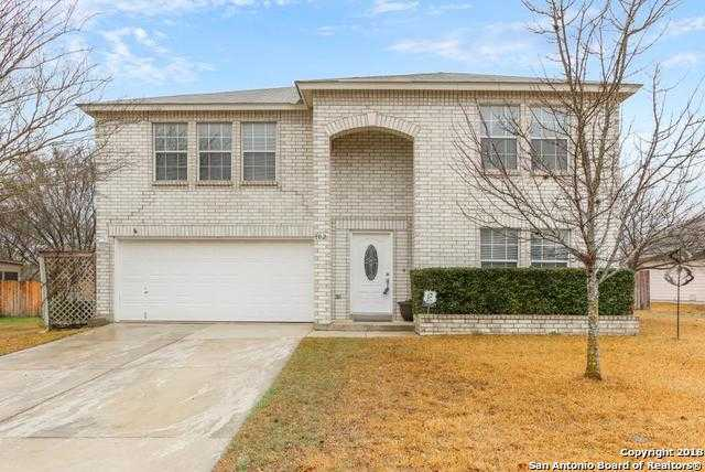 $288,500 - 3Br/3Ba -  for Sale in Bentwood, Boerne