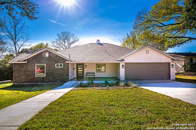 $639,000 - 4Br/3Ba -  for Sale in Terrell Hills, San Antonio